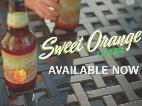 Abita | Sweet Orange Lager